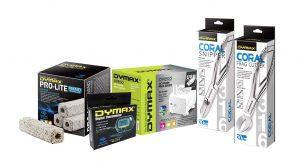 Ingreso de nuevos productos DYMAX